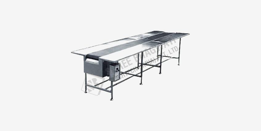U Shape Conveyor Belt