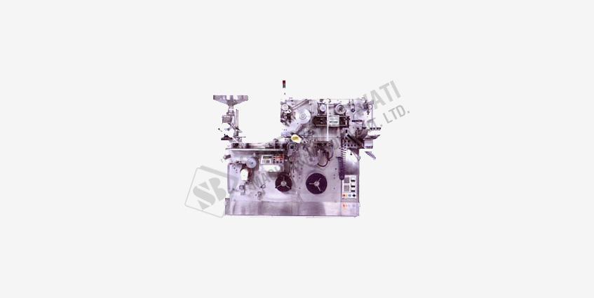 Blister Packing Machine SB 250 PDA